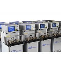 China Shaded Pole Motor Test System High Precision Modular Design For Motor Production Line on sale