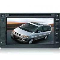 China 800 X 480 Pixel Car GPS Navigation System Use Sirf Star 3 Chipset on sale
