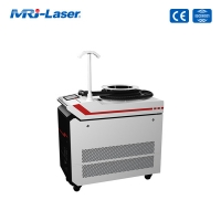 Quality 1500W Handheld Fiber Laser Welding Machine For Metals for sale