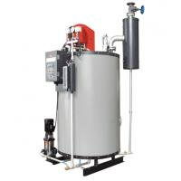 Quality Water Tube Gas Fired Steam Boilers for sale