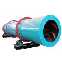 China Leading Supplier for Industrial Rotary Dryer with CE Certification in Stock from Sentai, Gongyi for sale