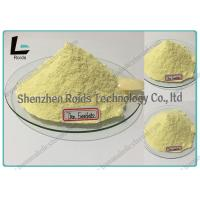 Quality 99% Purity Trenbolone Enanthate Powder , Tren E Safe Muscle Building Powder for sale