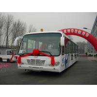 Quality Ramp Bus Customized 16m2 Effective Standing Area 13 Seats 4 Doors for sale