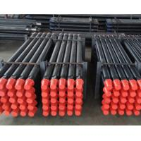 Quality Diameter Optional Well Drilling Rods , 1m~9m Length Pipe Drilling Tools for sale