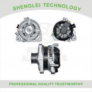 Quality Center Muffler Type Car Engine Alternator for Honda Accord 2.0 2008 - 2015 for sale