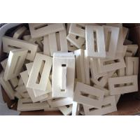 Buy Customized 100% Wool felt products/Wool felt gasket for industrial/seal at wholesale prices