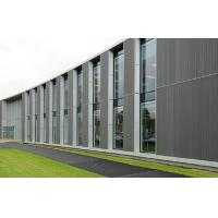 Quality Exterior WPC Wall Cladding Drak Grey For Conctruction & Decoration for sale