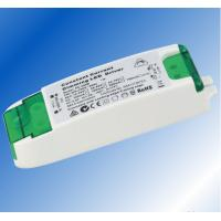 Quality Slim 1000Ma DALI Dimmable Led Driver , 30W Constant Current Led Power Supply 28 VDC for sale