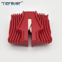 Quality Professional Knife Sharpener Ceramic Kitchen Tool Heavy with multi functions for sale