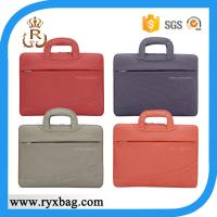 China Casual 13 inch laptop bag on sale