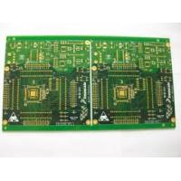 Buy cheap Customized fr4 / 94v0 Double Sided PCB Board 4-Layer , 2.0MM Thickness for from wholesalers