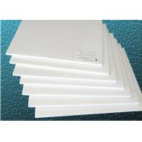 Quality 8mm Lightweight Rigid Insulation Board , Safe Polystyrene Insulation Board for sale