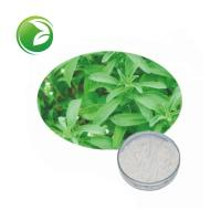 China healthy and safe stevia leaf extract sweetener sugar alternative for coffee on sale