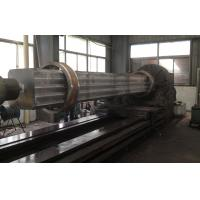Buy High Tensile Strength Special Steel Forgings Square Column Pipe ASTM at wholesale prices