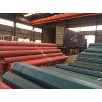 Quality ASTM A928 Supler Duplex Welded Pipe High Strength ASTM A999 for sale