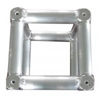 Quality Portable Six Ways Box Corner Aluminum Lighting Truss For Connecting Truss for sale