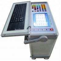 GDJB-PC6 Electronic 6 phase relay tester manufacturer price relay tester kit for sale