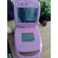 Buy Purple Pore Tightening Hifu Beauty Machine Multi Function for body contouring of at wholesale prices