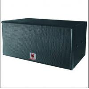 dual 18'' pro sub 1600W RMS subbass professional audio subwoofer power suond audio speaker box for sale