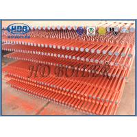 Quality Φ38 - 76mm Membrane Water Wall Panels For Power Station Boiler for sale