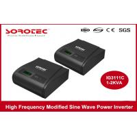 China 1000VA 720W 230VAC 60HZ 12VModified Sine Wave Power Inverters for Home Use on sale