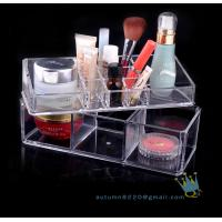 Quality makeup stand with lid for sale
