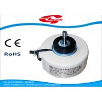 Quality Resin Packing Asynchronous Motor , Electric Air Conditioner Condenser Fan Motor 18W for sale