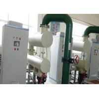 Quality PLC Control Automatic Ultraviolet Water Disinfection System Stainless Steel 380V 50Hz for sale