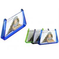 Quality acrylic tabletop photo frame for sale