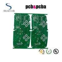 Quality IPC Class 3 multilayer rigid pcb 8 layers printed circuit board for sale