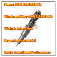 Quality DELPHI original injector BEBE4D21002 ,33800-84840 ,33800 84840 , 3380084840 EUI Genuine and New ELECTRONIC UNIT INJECTOR for sale