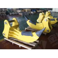 Quality Hydraulic Excavator Ripper Attachment Single Tooth Suit EC210 20 Ton Volvo Excavator for sale
