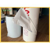 Widely Use PE Temporary Protective Film Surface Protective Hot Temperature Endurable for sale