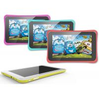 Quality 7 Inch Children Learning Tablet Silicon Case with Customized Content for sale