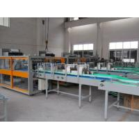 Quality High speed linear PE film heat shrink wrapping machine / good price packaging equipment for sale
