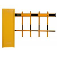 Buy Outdoor Intelligent Traffic Barrier Gate For Vehicle Control System at wholesale prices