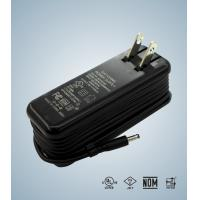 Quality 15W KSAP0151800083HU Switching Power Adapters with 18VDC 834MA CB , CE Safety Approval for Mobile Devices Pos for sale