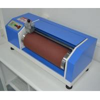 Buy DIN Leather Abrasion Resistance Tester , DIN Abrasion Tester at wholesale prices