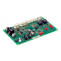 Quality Printed Circuit Board Assembly | Electronic Fuel Dispenser PCBA​ Manufacture for sale