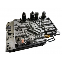Quality Mercedes 722.6 5 Speed Auto Transmission valve body and Conductor Plate for sale