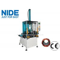 Quality High Efficiency Motor Stator Coil Winding Middle Forming Machine for sale