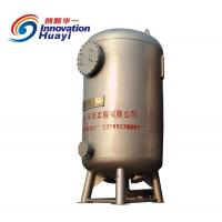 Quality Full Automatic Quartz Sand Filter Water Filter Parts Type Founded 10-5000 m3/d for sale