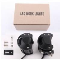 Buy 4 Inch 18W 6 Cree LED Work Cube Light Bar Spot Beam Offroad Driving Fog Light at wholesale prices