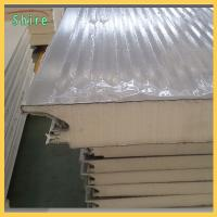 Quality Aluminum Sandwich Panel Protective Film EPS Sandwich Panel Protection Films for sale