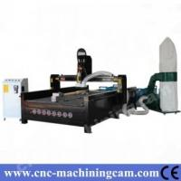 Quality cnc carving machine for wood ZK-1325B(1300*2500*350mm) for sale