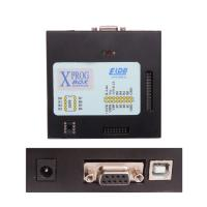 China Latest Xprog-M V5.45 ECU Chip Tuning Eecu Programming Software , Xprog M on sale