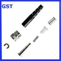 Buy Fiber Optic Connector-St Sm 2.0mm at wholesale prices