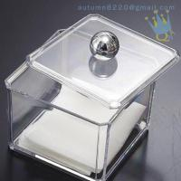 Quality CB (65) acrylic make up organizer for sale
