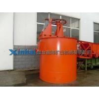 Quality High Capacity Agitation Tank With Bigger Impeller Diameter / Linear Speed for sale