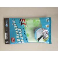 Quality Water - proof Space Saver PA + PE Sealed Vacuum Compressed Bag for Clothes for sale